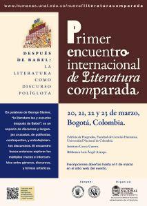 afiche_LiteraturaComparada