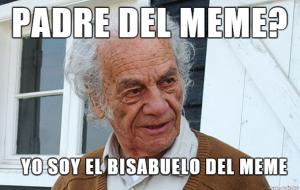 Parra Meme